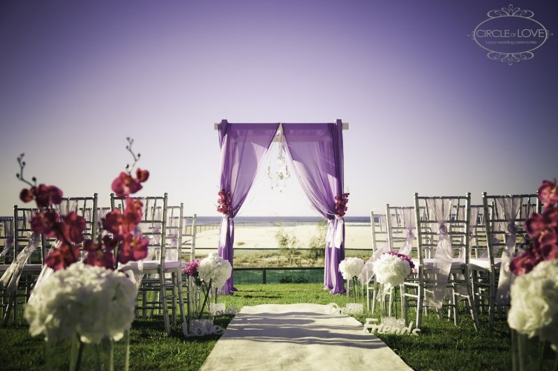 Wedding ceremony locations gold coast for Garden design ideas gold coast