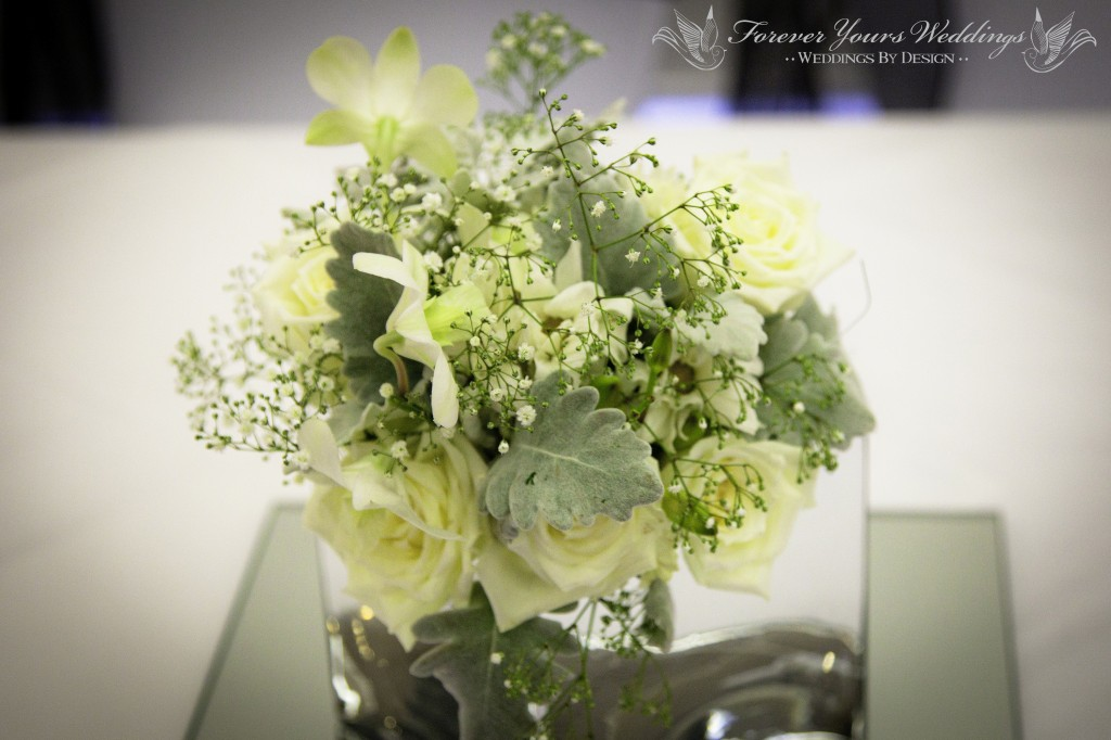Bridal Flowers Gold Coast : Mark peta s hope island links wedding weddings